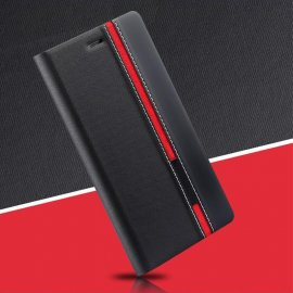Pouzdro pro Asus ZenFone Max Plus M1 ZB570TL Asus ZB570TL X018D, peněžekna, flip, PU kůže