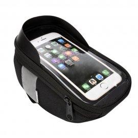 """Voděodolné pouzdro na řidítka Roswheel Sahoo , kapsička na telefon až do 6.5"""", reflexní pásek /Poštovné ZDARMA!"""