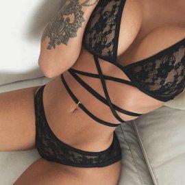 Sexy erotické prádlo