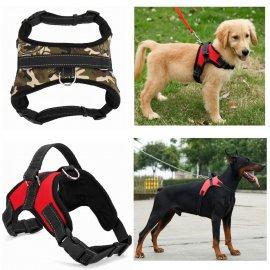 Ergonomický postroj pro psy Harness Collar K9 Nylon