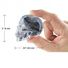 3D Forma na led lebky tvořítko na led \Poštovné ZDARMA