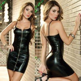 Sexy šaty Slim Dress Clubwear Stripper /Poštovné ZDARMA!