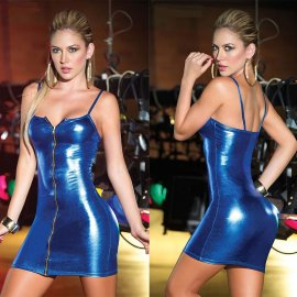 Sexy Clothing Slim Dress Clubwear Stripper