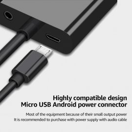 Adapter HDMI VGA, HDMI male na VGA female, navíc Audio a Micro USB port pro PC NTB atd. 1080P