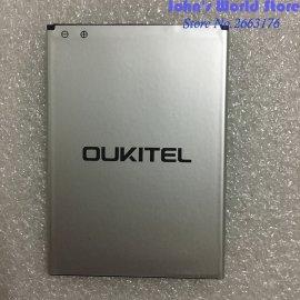 Baterie pro Oukitel C5 2000mAh, Original