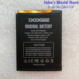 Baterie pro DOOGEE Y6 Y6C Y6 Piano 3200mAh, original /Poštovné ZDARMA!