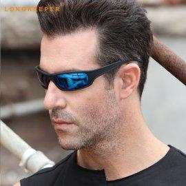Polarized Sunglasses UV400 HD Polarized 2019