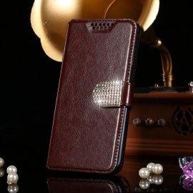 Pouzdro pro Ulefone S7 S8 Pro T1 Tiger Lite X Metal U007 U008 flip, peněženka, stojánek, PU kůže /poštovné ZDARMA!