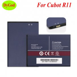 Baterie pro Cubot R11, 3200mAh, original /Poštovné ZDARMA!
