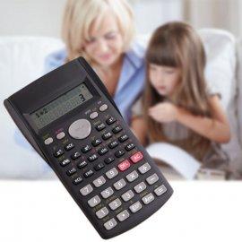 Školská vedecká kalkulačka