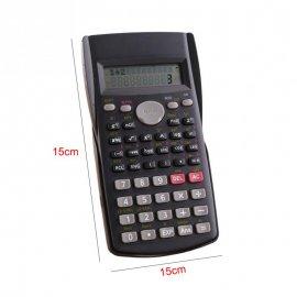 Školní vědecká kalkulačka /Poštovné ZDARMA!