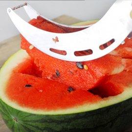 Kráječ na melouny z nerez oceli /Poštovné ZDARMA!