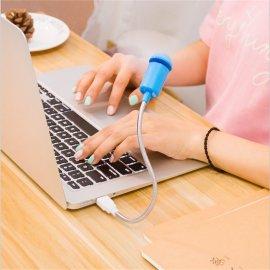 BinFul Mini USB ventilátor pro PC, NTB, powerbanky, USB nabíječky a další zařízení /Poštovné ZDARMA!