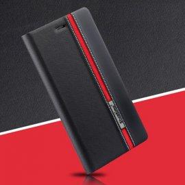 Puzdro pre Doogee S40 4G, flip, peňaženka, stojan, PU koža