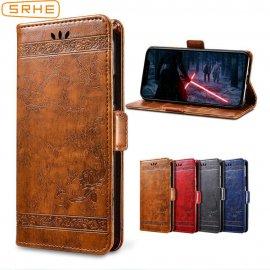 Luxusné Puzdro pre Doogee N10, flip, peňaženka, stojan, PU koža