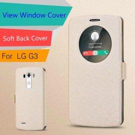 Pouzdro pro LG G3 D855 D850 G4 H818 H815 F500, flip /Poštovné ZDARMA!