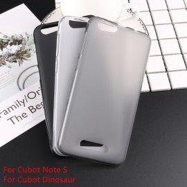 Silikonové pouzdro pro Cubot Note S Cubot Dinosaur /Poštovné ZDARMA!