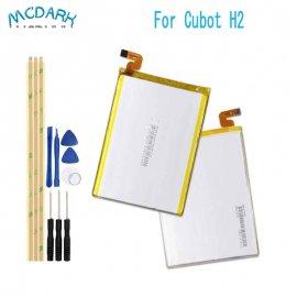 Batérie pre CUBOT H2, 5000mAh, Original + nástroje