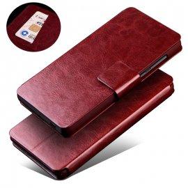 Pouzdro pro Elephone A6 Mini Elephone A4 A4 Pro Elephone P8000, flip, stojánek, PU kůže, peněženka /Poštovné ZDARMA!