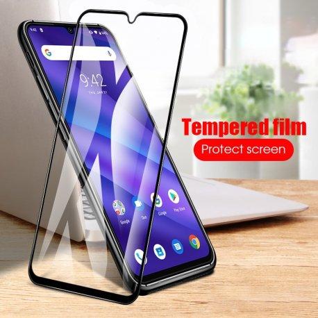 """Tvrzené sklo pro UMIDIGI A5 Pro 6.3"""", Tempered glass, 9H /Poštovné ZDARMA!"""