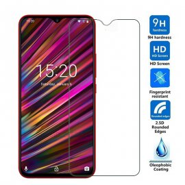 Tvrzené sklo pro UMIDIGI A5 Pro UMIDIGI S3 Power UMIDIGI F1 Play, Tempered glass, 9H /Poštovné ZDARMA!