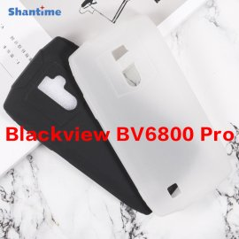 Silikonové pouzdro pro Blackview BV6800 Pro /Poštovné ZDARMA!