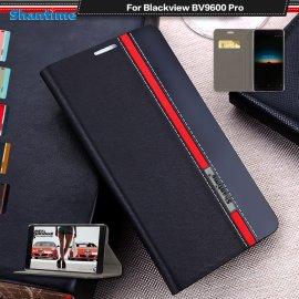 Pouzdro pro BV9600 Pro BV9600, flip, peněženka, stojánek, PU kůže /Poštovné ZDARMA!
