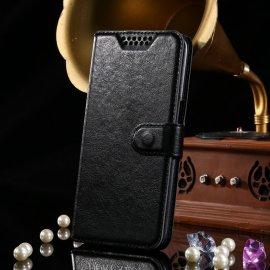 Pouzdro pro Cubot J5 R15 X19 J3 Pro Nova P20 Power R11 A5, flip, stojánek, peněženka, magnet, PU kůže /Poštovné ZDARMA!