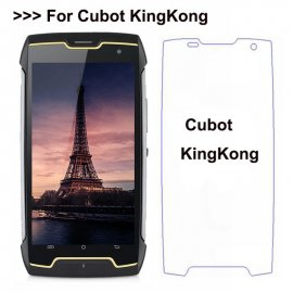 Tempered glass for Cubot King Kong IP68, Tempered glass, 9H