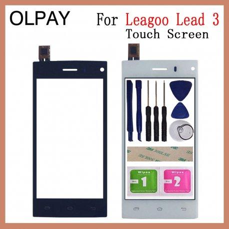 Dotyková obrazovka pro Leagoo Lead 3 , digitizer + rámeček + nástroje /Poštovné ZDARMA!
