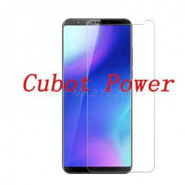 "Tempered glass for Cubot Power 5.99 "", Tempered glass, 9H"