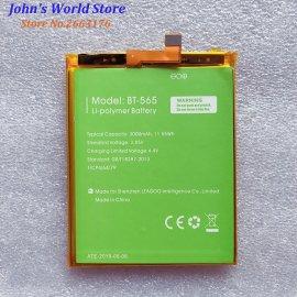 Baterie pro Leagoo T5 T5C Leagoo KIICAA Mix 3000mAh BT-565, original /Poštovné ZDARMA!