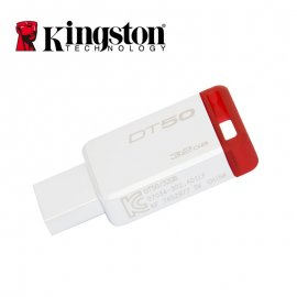 Flash Disk KINGSTON DT50 8gb 16gb 32gb 64gb 128gb USB 3.1 Flashdisk