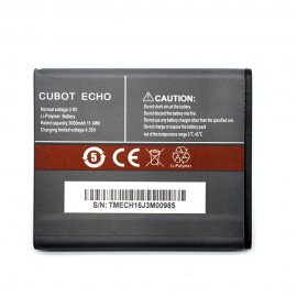 Baterie pro CUBOT ECHO, 3000mAh, original