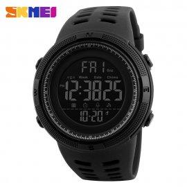 Digitální hodinky s LED podsvícením SYNOKE 160525