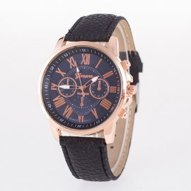 Ladies' Geneva Watch / FREE Shipping!