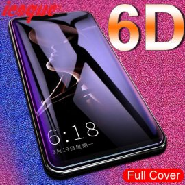 6D Glass for OPPO Reno 2 Z 2Z Ace Realme Q 5 3 XT X2 Pro X Screen Protector Tempered Glass for OPPO A5 A9 2020 F11 Realme 3 Pro