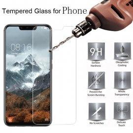 Ochrana na displej pre Cubot X15, Tempered Glass, Original