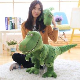 Plyšák dinosaurus, Tyranosaurus 40cm - 100cm /Poštovné ZDARMA!