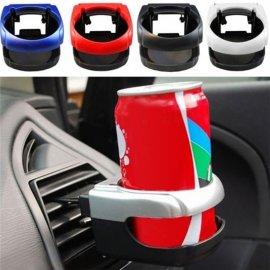 Držák nápojů do auta do mřížky ventilace SD-1003