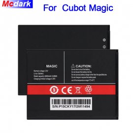 Battery for Cubot Magic, 2600mAh