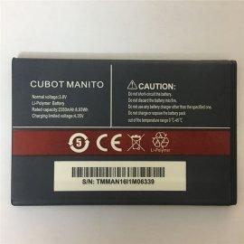 Baterie pro CUBOT MANITO, 2350mAh, Original /Poštovné ZDARMA!