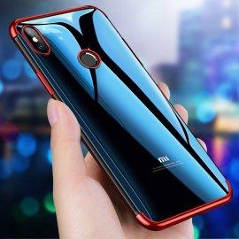 Pouzdro pro Xiaomi Redmi 6A, nárazuvzdorné, silikon TPU