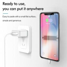 ROCK Magnetický držiak telefónu do auta pre Mobily, MP4, PDA iPhone, univerzálne / Poštovné ZADARMO!