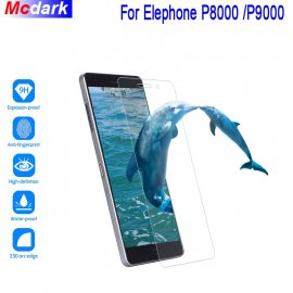 Tempered glass for Elephone P9000 Elephone P9000 Lite, Tempered glass 9H