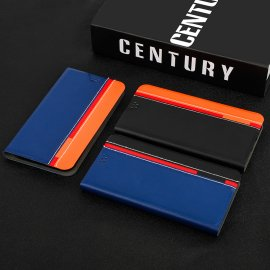 Case for Cubot X18 Cubot X18 Plus, flip, stand, wallet, PU leather