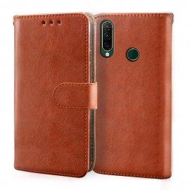 Pouzdro pro Lenovo Z6 Lite Z5s S5 K520 P2 A5 K5 K6 K8 K9 Pro Play Note, flip, stojánek, peněženka, PU kůže