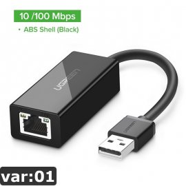 UGREEN USB Network Card Gbit USB 3.0 2.0 / FREE Shipping!