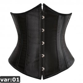 Sexy Gothic Corset 15 variants / FREE Shipping!