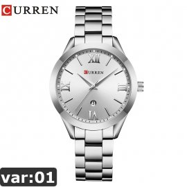 CURREN luxury women's watch, quartz, tempered glass / FREE Shipping!